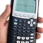 The TI-84 Plus C Silver Edition Graphing Calculator